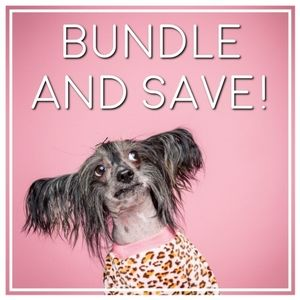 Bundle Multiple Items to Save Some Cash